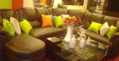 Tiendas de muebles baratos