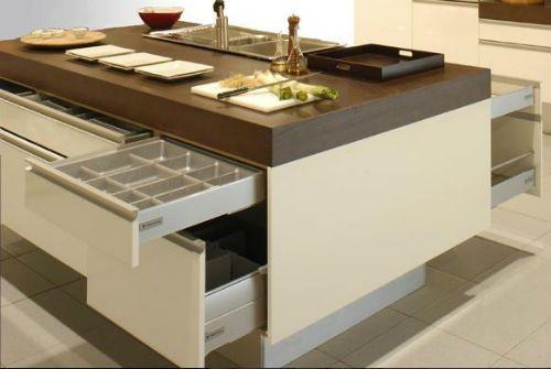 accesorios cocinas integrales