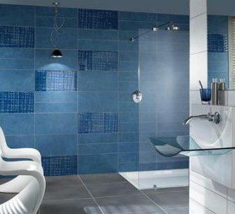 azulejos banos modernos