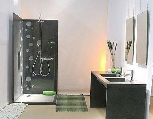 Baños completos modernos