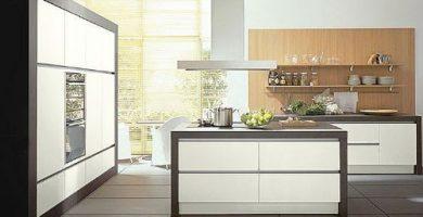 banos y cocinas modernas nuevas