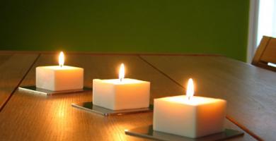 como elaborar velas aromaticas