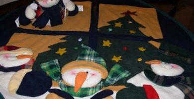 Como hacer manualidades de navidad