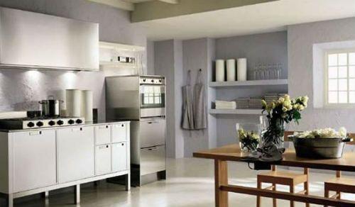 Decoración y diseño de cocinas