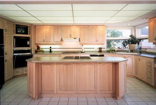 diseno de interiores de cocinas
