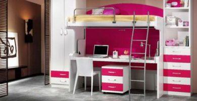 fabrica de muebles juveniles