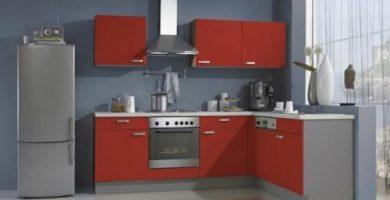 kit muebles de cocina