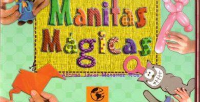 Libros manualidades infantiles