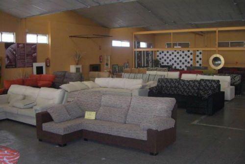 Liquidación de muebles