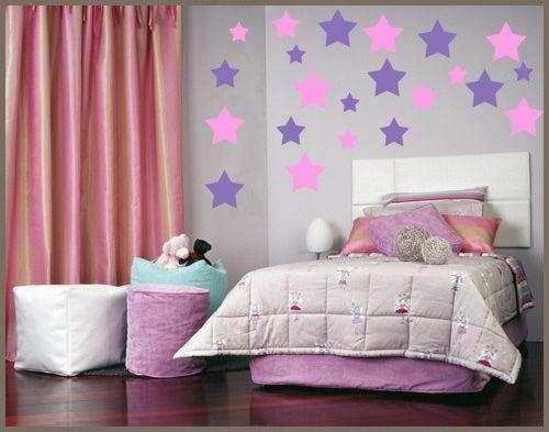 Como pintar un dormitorio juvenil - Pintar un dormitorio ...