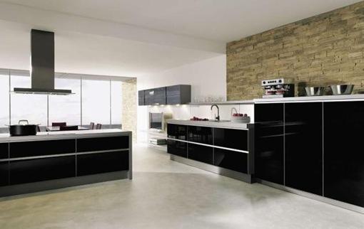 Fotos cocinas de diseño