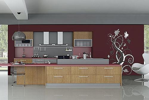Stunning dise o de cocina online contemporary casas - Diseno de cocinas online ...