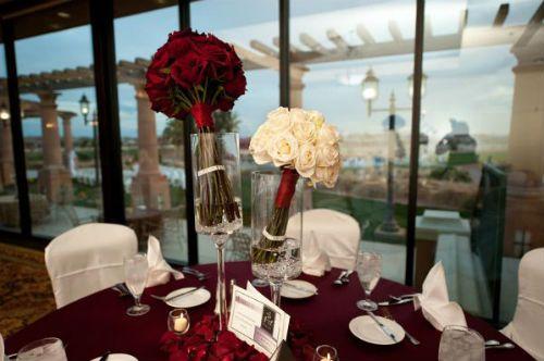 centros de mesa originales para boda