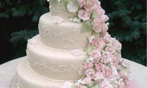 47 Tortas de bodas.