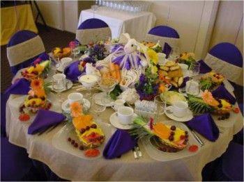 94- Banquetes bodas