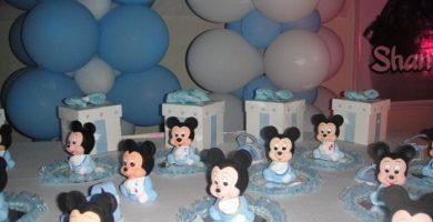 Como decorar para un baby shower