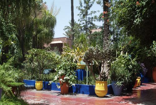 Como decorar tu jardín