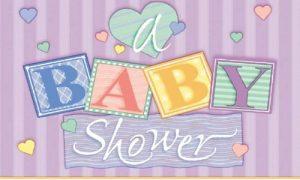 Como decorar un baby shower con globos