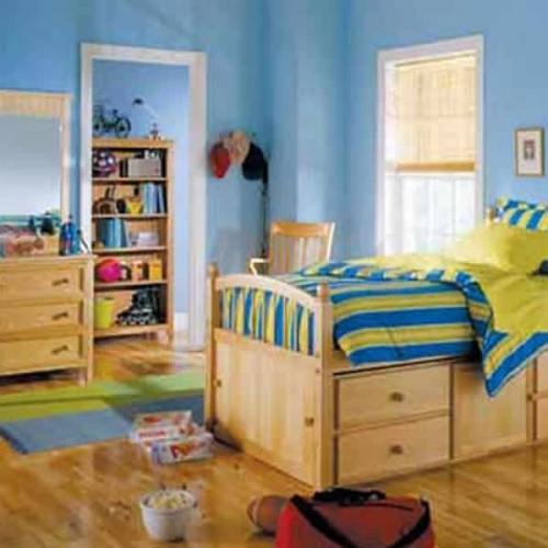 Como decorar un cuarto
