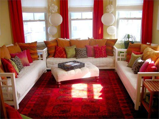 Como decorar una casa moderna - Decoracion de mi casa ...
