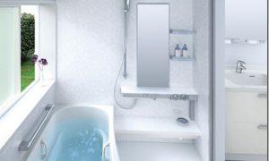 Diseño de baños chicos