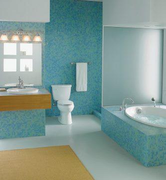 Diseño de baños con tina