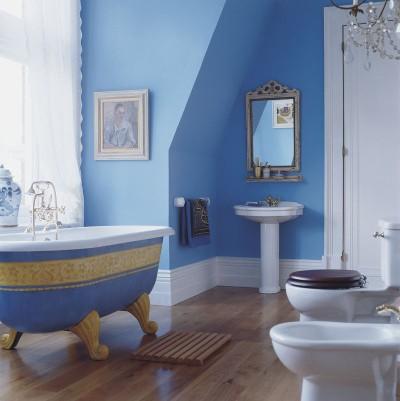 Diseño de baños fotos