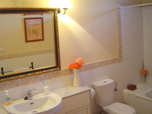 Diseño de baños gratis