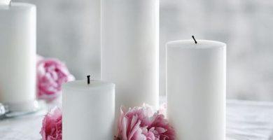 Fotos de centros de mesa para bodas