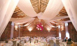 Ideas para decorar boda