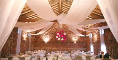 Ideas para decorar boda