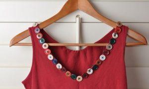 Ideas para decorar camisetas