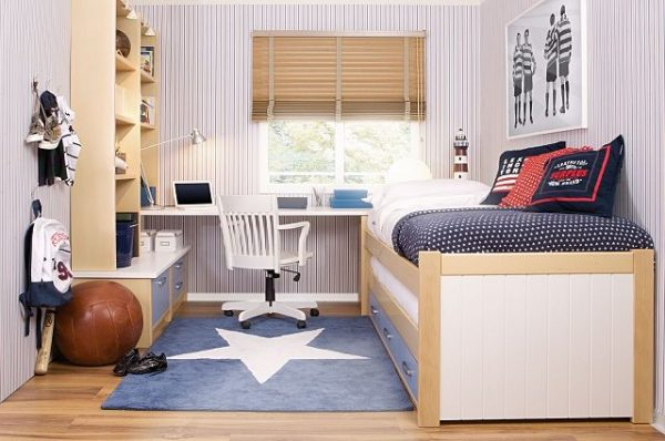 Ideas para decorar dormitorio juvenil