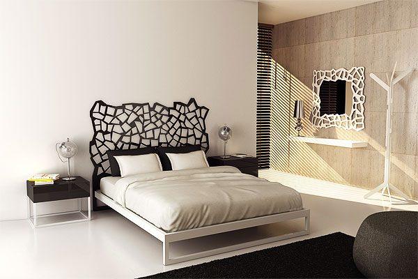 Ideas para decorar dormitorio pequeño