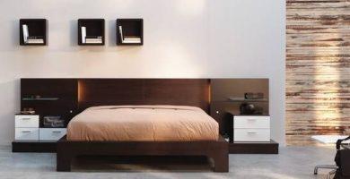 Ideas para decorar dormitorios matrimoniales