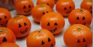 Ideas para decorar en Halloween