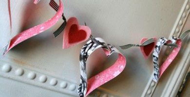 Ideas para decorar en san valentin