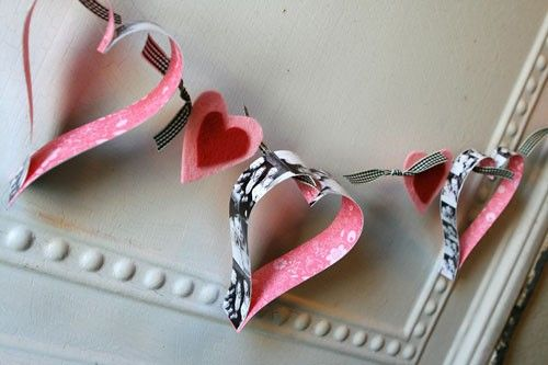 Ideas para decorar en san valentin