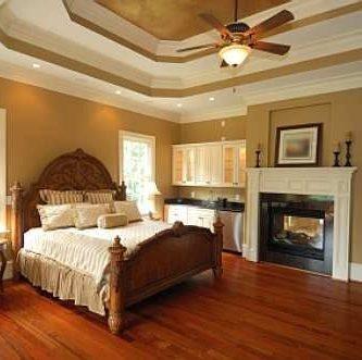 Ideas para decorar habitaciones matrimoniales
