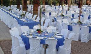 Ideas para decorar matrimonios