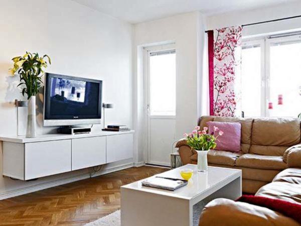 Ideas para decorar pisos pequeños