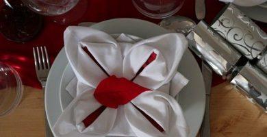 Ideas para decorar platos