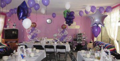 Ideas para decorar primera comunión