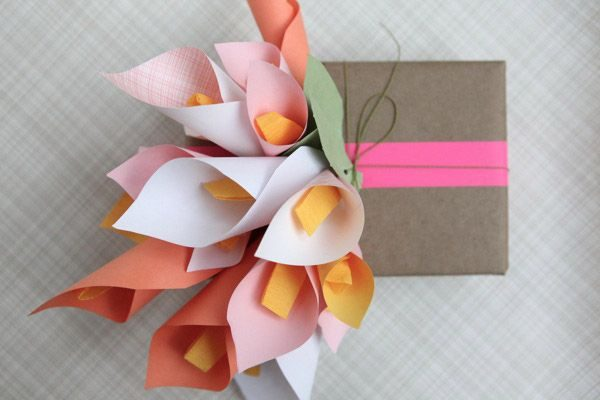 Ideas para decorar regalos