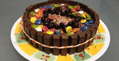 Ideas para decorar tortas
