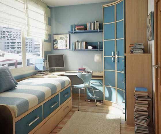 Ideas para decorar tu cuarto