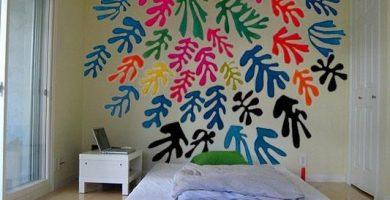 Ideas para decorar tu dormitorio