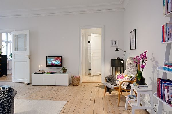Ideas para decorar un apartamento