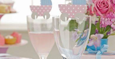 Ideas para decorar un baby shower