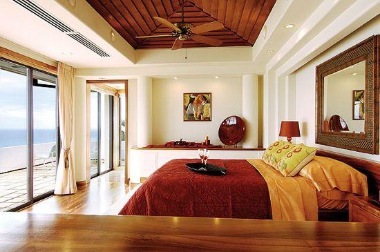 Ideas para decorar un dormitorio matrimonial1